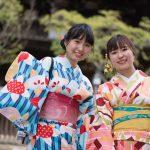 残暑の京都のさよなら夏の日/京都ポートレート