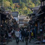岐阜県飛騨の小京都、江戸時代の町並み残る高山を久し振りにぶらり観光散歩してきました。
