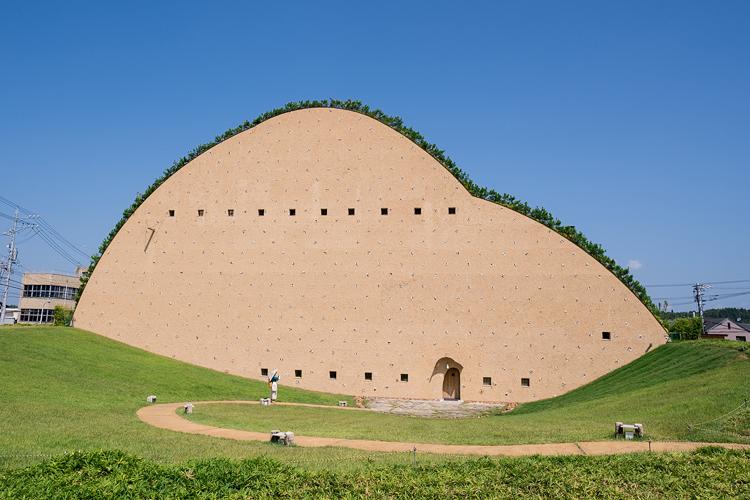 日本トップクラスの暑さで有名な岐阜県多治見にある「多治見モザイクタイルミュージアム」に行ってきた